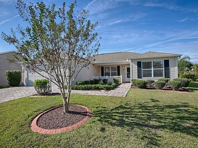 2334 Welcome Way, The Villages, FL 32162 - MLS#: G4851051