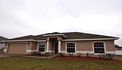 6002 Country Walk Lane, Winter Haven, FL 33880 - MLS#: G4851063