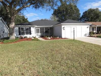 923 Camino Del Rey Drive, The Villages, FL 32159 - MLS#: G4851097