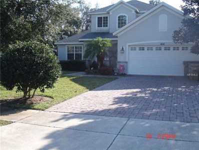 13552 W Biscayne Grove Lane, Grand Island, FL 32735 - MLS#: G4851107