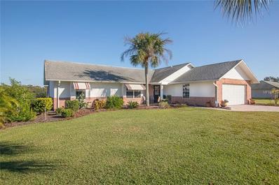 311 Woodview Drive, Tavares, FL 32778 - MLS#: G4851117