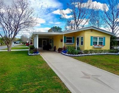 2540 Karen Drive, Mount Dora, FL 32757 - MLS#: G4851127