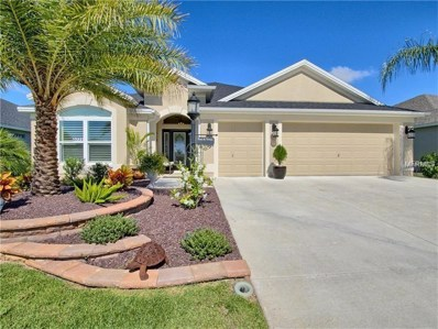 3771 Pepperidge Circle, The Villages, FL 32163 - MLS#: G4851130