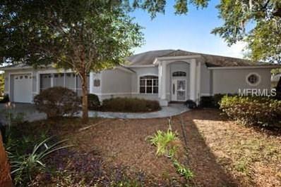507 Dowling Circle, Lady Lake, FL 32159 - MLS#: G4851133