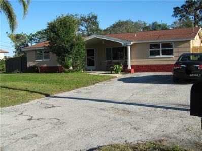 1618 Overlook Drive, Tarpon Springs, FL 34688 - MLS#: G4851150