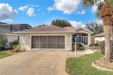 4706 Glen Coe Street, Leesburg, FL 34748 - MLS#: G4851163