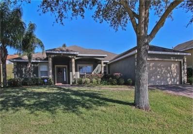 12101 Still Meadow Drive, Clermont, FL 34711 - MLS#: G4851193