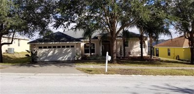 11954 Willow Grove Lane, Clermont, FL 34711 - MLS#: G4851207