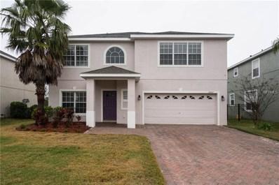 33507 Terragona Drive, Sorrento, FL 32776 - MLS#: G4851224