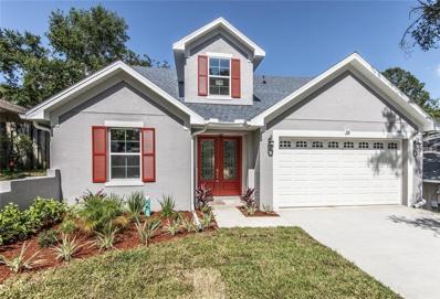 35 Townhill Dr., Eustis, FL 32726 - MLS#: G4851246