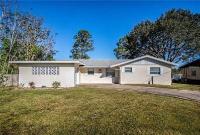 37333 Turner Drive, Umatilla, FL 32784 - MLS#: G4851291