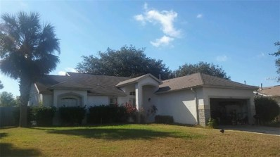 14750 Peppermill Trail, Clermont, FL 34711 - MLS#: G4851313