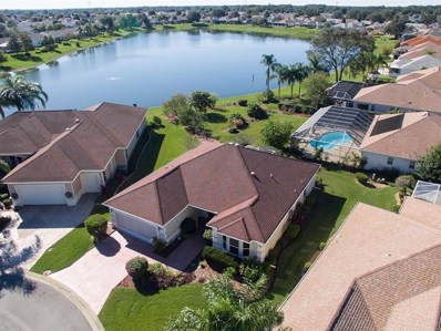 1918 Avila Place, The Villages, FL 32159 - MLS#: G4851316