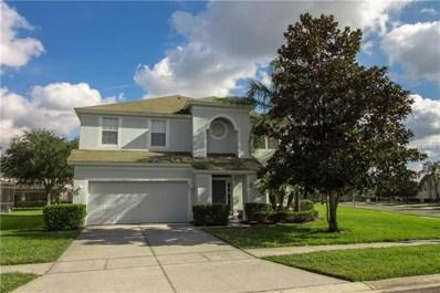 2601 Dinville Street, Kissimmee, FL 34747 - MLS#: G4851351