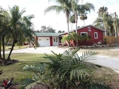 30801 Powhatan Avenue, Leesburg, FL 34748 - MLS#: G4851416