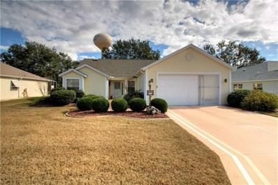 1241 Augustine Drive, The Villages, FL 32159 - MLS#: G4851424