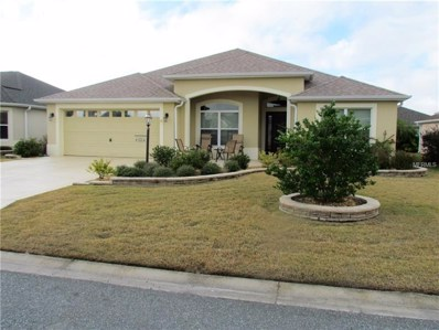 3424 Sassafras Court, The Villages, FL 32163 - MLS#: G4851444