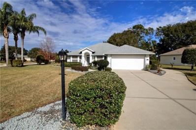 5319 Grove Manor, Lady Lake, FL 32159 - MLS#: G4851447