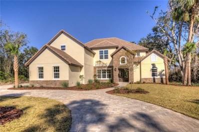 18515 Blue Heron Circle, Deer Island, FL 32778 - MLS#: G4851449