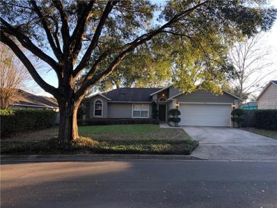 1134 Slayden Court, Apopka, FL 32712 - MLS#: G4851453