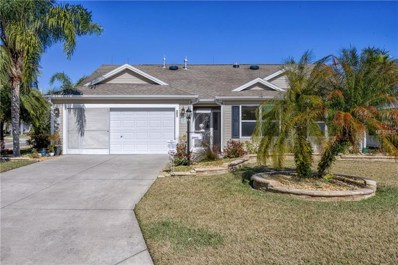 2853 Manor Downs, The Villages, FL 32162 - MLS#: G4851454