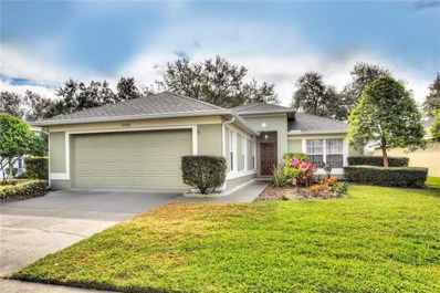 6036 Spring Creek Court, Mount Dora, FL 32757 - MLS#: G4851479