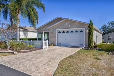 435 Rose Croft Terrace, The Villages, FL 32162 - MLS#: G4851520