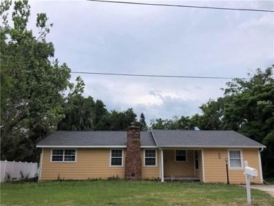 1012 Morningside Drive, Eustis, FL 32726 - MLS#: G4851532