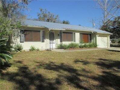 525 E Johns Avenue, Mount Dora, FL 32757 - MLS#: G4851560