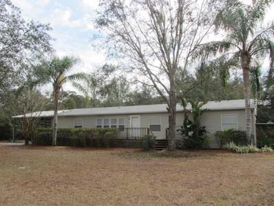 24854 County Road 561, Astatula, FL 34705 - MLS#: G4851621