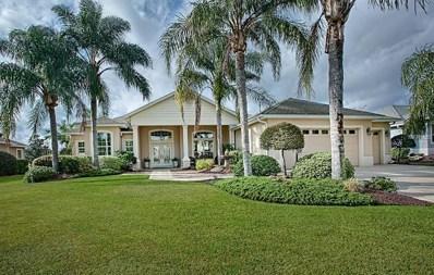1873 Sunset Ridge Drive, The Villages, FL 32162 - MLS#: G4851645