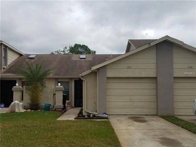 12105 Augusta Woods Circle, Orlando, FL 32824 - MLS#: G4851649