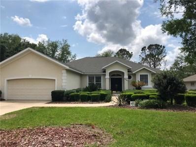 39541 Grove Heights, Lady Lake, FL 32159 - MLS#: G4851681