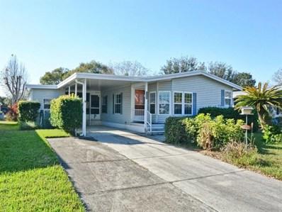 3121 Manatee Road, Tavares, FL 32778 - MLS#: G4851702