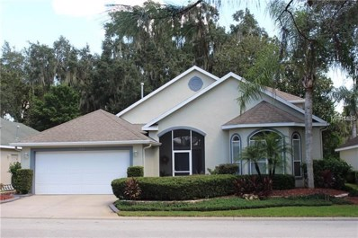 32522 Crystal Breeze Lane, Leesburg, FL 34788 - MLS#: G4851722