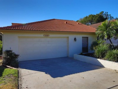 1114 W Winged Foot Circle, Winter Springs, FL 32708 - MLS#: G4851769