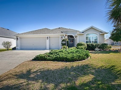 3041 Harvest Court, The Villages, FL 32163 - MLS#: G4851778