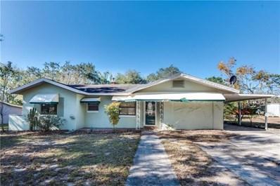 205 N Palm Avenue, Howey In The Hills, FL 34737 - MLS#: G4851781