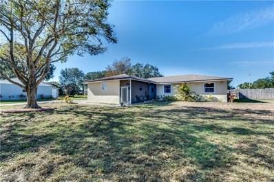 33425 Picciola Drive, Fruitland Park, FL 34731 - MLS#: G4851786
