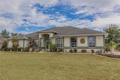 5477 County Road 125, Wildwood, FL 34785 - MLS#: G4851791
