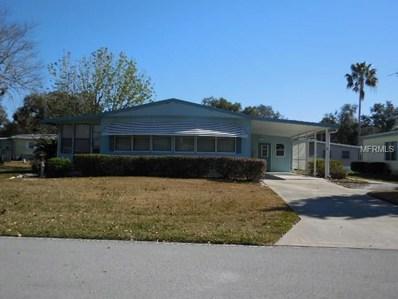 31 Magnolia Lane, Wildwood, FL 34785 - MLS#: G4851803
