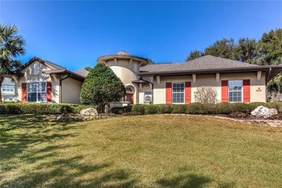 39029 Griffin Landing, Lady Lake, FL 32159 - MLS#: G4851811