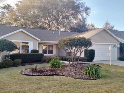 17046 SE 93RD Yondel Circle, The Villages, FL 32162 - MLS#: G4851823