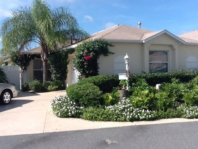 2870 Leicester Terrace, The Villages, FL 32162 - MLS#: G4851840