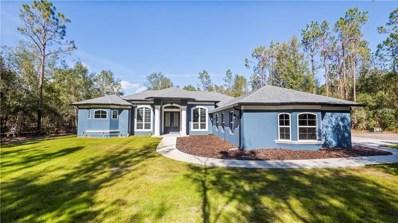 6711 Redwing Road, Groveland, FL 34736 - MLS#: G4851853