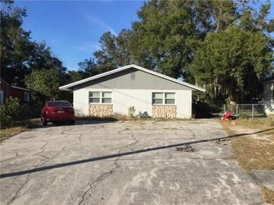 1219 W Marjorie Street, Lakeland, FL 33815 - MLS#: G4851865