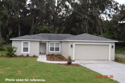 900 Barwick Street, Wildwood, FL 34785 - #: G4851877