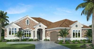 Lot 46 Silent Ridge Drive, Tavares, FL 32778 - MLS#: G4851900