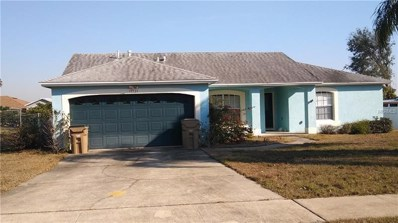 15525 Kensington Trail, Clermont, FL 34711 - MLS#: G4851913
