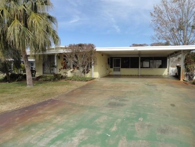 2514 Vindale Road, Tavares, FL 32778 - MLS#: G4851926